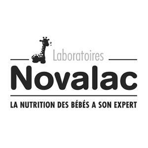 laboratoire novalac