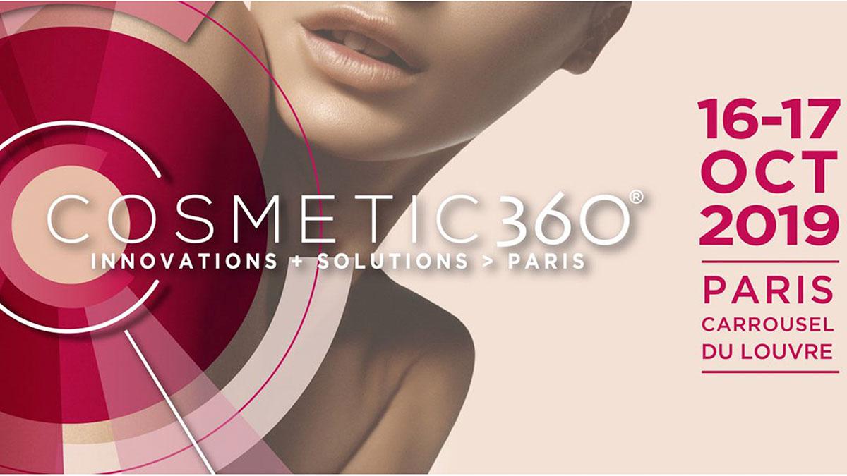 cosmetic 360 paris